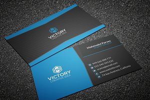LEGORY CORPORATE BUSINESS CARD