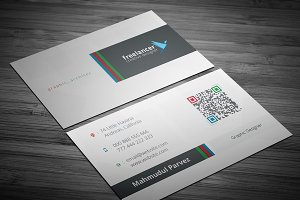 LEMOSBER COPORATE BUSINESS CARD