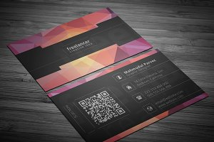 LEPOROK CORPORATE BUSINESS CARD