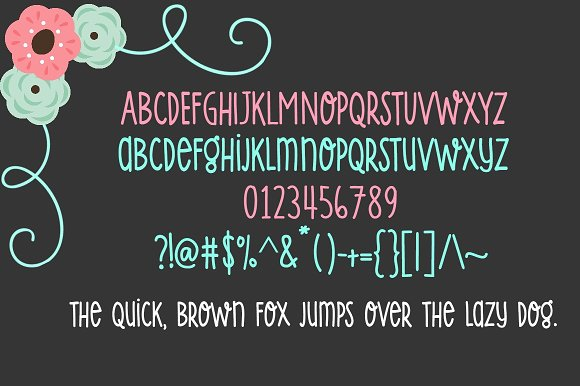 Glorious Grace-Handwritten Font in Display Fonts - product preview 1