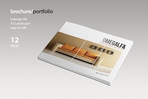 Brochure / Portfolio