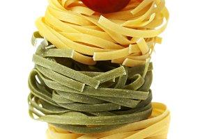 italian food concept
