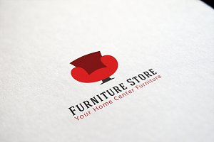 Furniture Logo Templates
