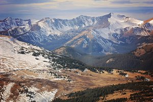 Rocky Mountains 3