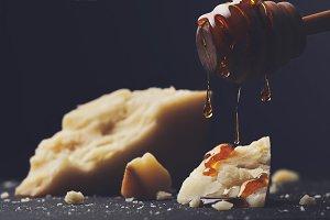 Cheese and Honey, Honey