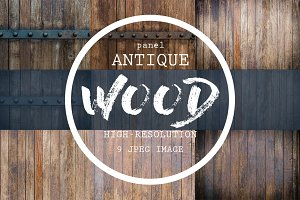Wood Antique Texture Backgrounds