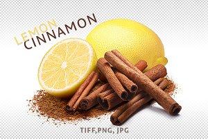 Cinnamon Lemon