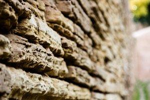 Close wall IV