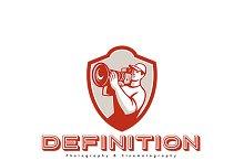 Definition Cinematography Logo