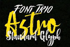 FontTrio