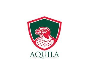 Aquila Italian Cuisine Logo