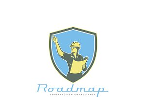 Roadmap Construction Consultancy Log