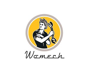 Womech Auto Mechanic Classes for Wom