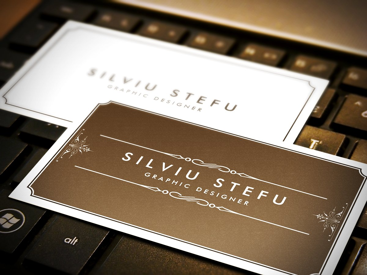 Business Card Mockups Pack Product Mockups Creative Market - Business card template photoshop psd