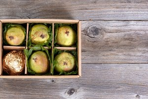 Pears as a Gift