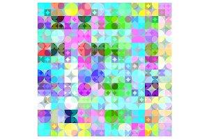 Circle Pattern 2