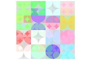 Circle Pattern 3