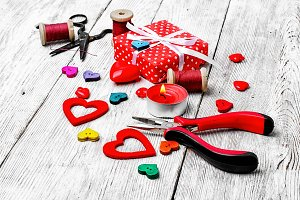 gift for Valentine day