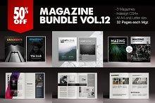 Magazine Bundle 12