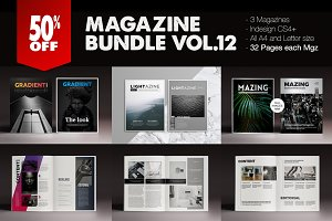 Magazine Bundle 12