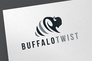 Buffalo Twist Logo