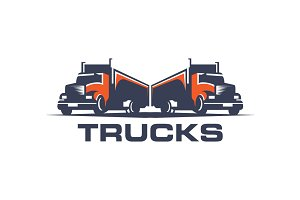 Double Trucks Logo