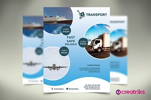 Transport Flyer