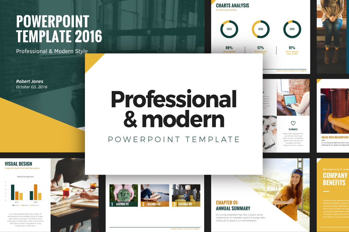 boy scout powerpoint template.html