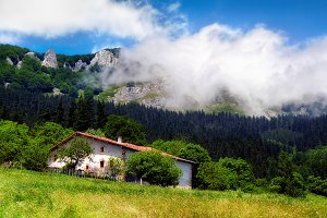Postcard from Basque Country III