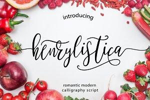 Henrylistica Script