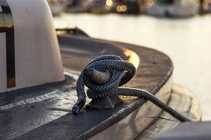 Fishing Boat Ties