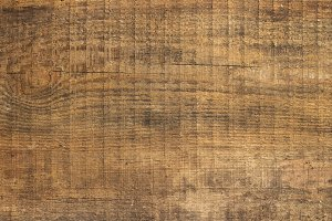 Dark rustic wooden background