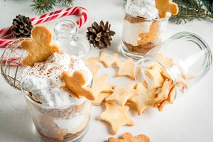 Ginger Trifle
