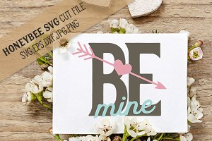 Be Mine Arrow