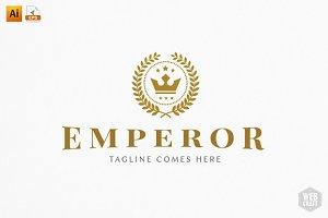 Emperor Royal Logo Template
