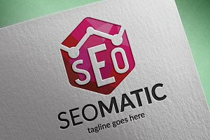Seo Matic Logo