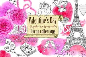 Valentine's Day Set