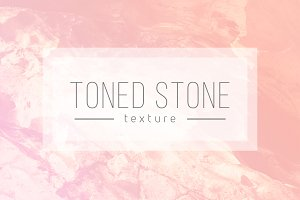 Toned stone texture pack