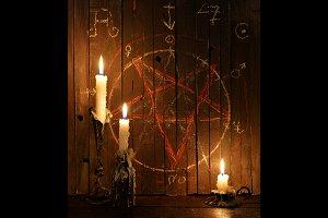 Occult 3