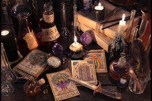 Occult 5