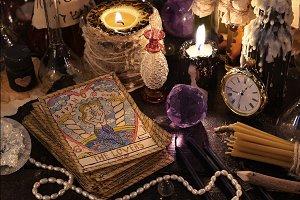 Occult 7