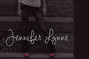 Jennifer Lynne