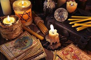 Occult 12