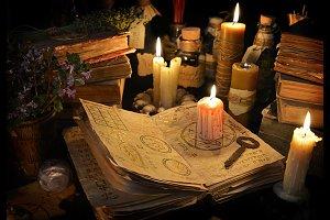 Occult 15