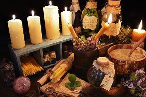 Alternative medicine 3