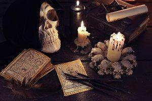 Occult 16