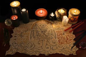 Occult 17