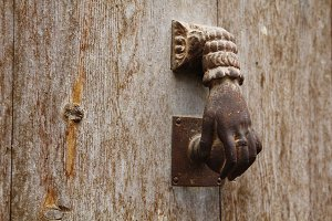 Old knocker