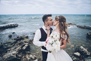 Black Sea Wedding