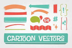 Cartoon Vectors